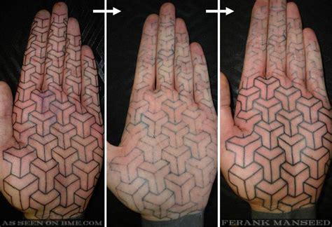 palm tattoo healing bme tattoo piercing  body