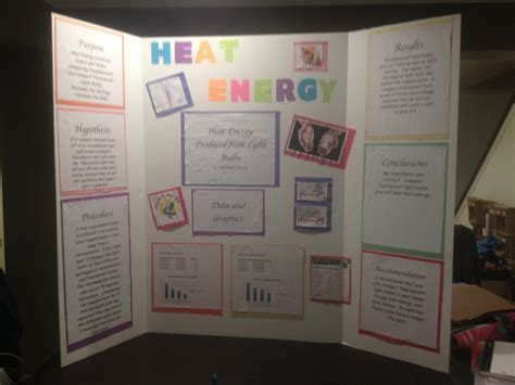 science project heat energy science projects heat
