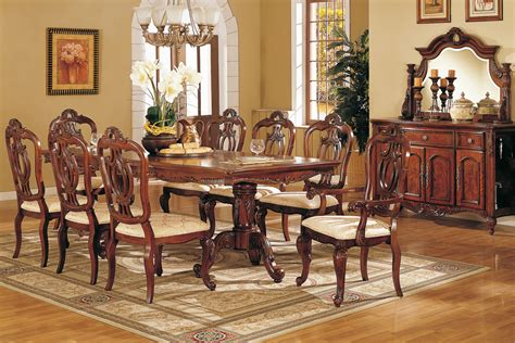 perfect formal dining room sets   homesfeed