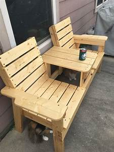 Free, Patio, Chair, Plans