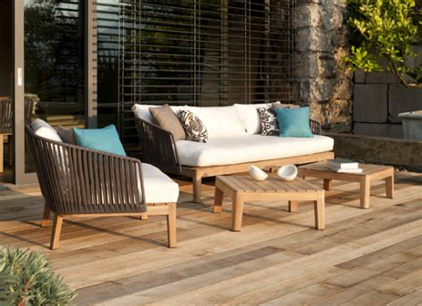 teak perfect  outdoor furniture