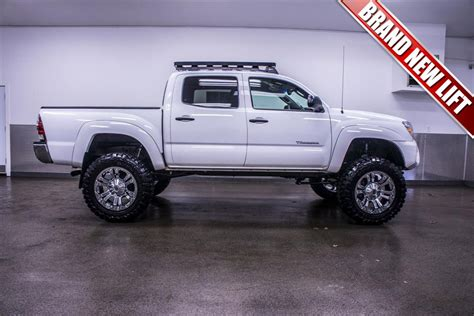 toyota near me now used 2013 toyota tacoma sr5 4x4 truck for sale 17146