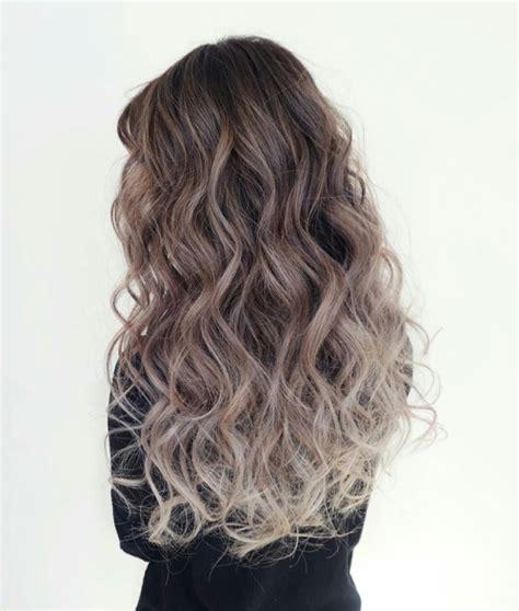 long blonde wavy hair tumblr