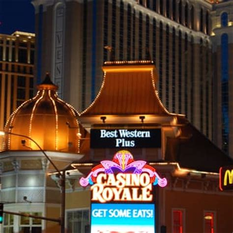 western states decking las vegas best western plus casino royale hotel the las