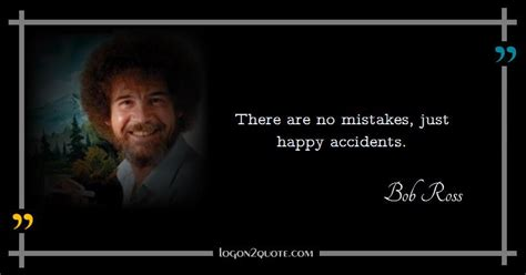 There Are No Mistakes, Just Happy