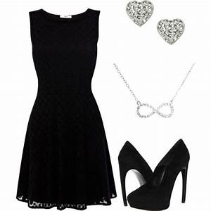 """Little Black Dress"" by rebe-i on Polyvore Looks like a ..."