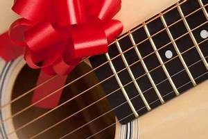 Christmas Guitar Lessons