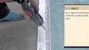 Tapis De Pierre : tapis de pierre plage de piscine youtube ~ Melissatoandfro.com Idées de Décoration