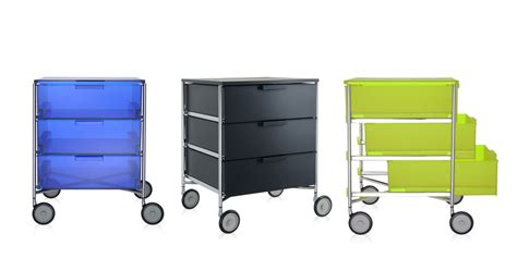 Kartell Mobil by Kartell Mobil 2010 Storage