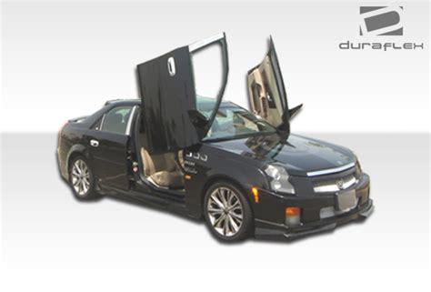Cadillac Cts Full Body Kits, Cadillac Cts Full Body Kit 03
