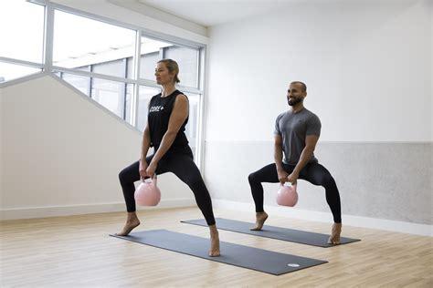 yoga kettlebell workout health