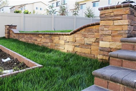 retaining wall design retaining wall designs