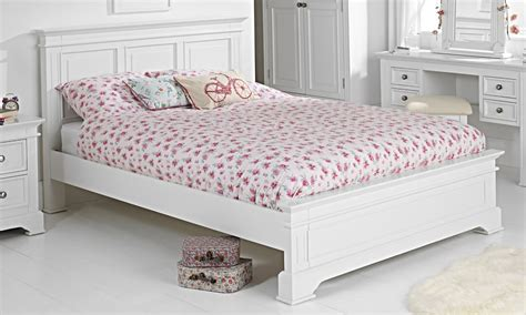 girls white bed grace white bed 11694