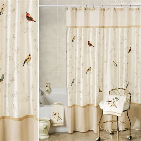 shower curtains kohls beautiful bathrooms with shower curtains