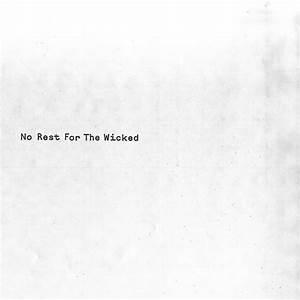 JayeL Audio | Lykke Li – No Rest For The Wicked