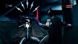 Batman Arkham Origins Catwoman Playable   www.imgkid.com ...