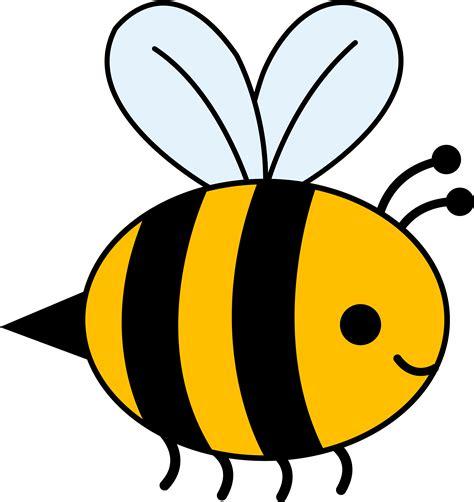 bumble bee cute bee clip art love bees cartoon clip art