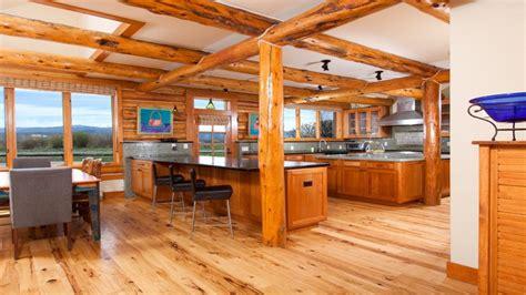 log cabin open floor plans affordable log cabins log