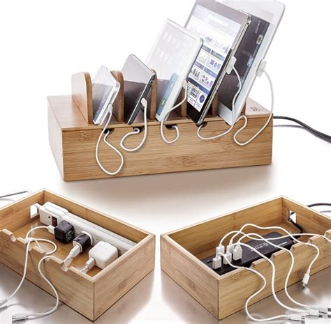 55 in smart tv on sale bamboo charging station rack with charger power