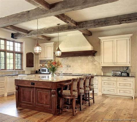 rustic kitchen island ideas 298 best images about rustic kitchens on