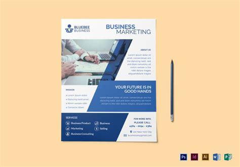 marketing flyer template 22 marketing flyer templates free sle exle format free premium templates