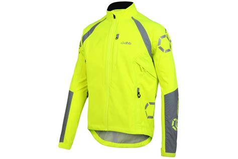best road bike jacket 8 of the best high visibility winter cycling jackets from