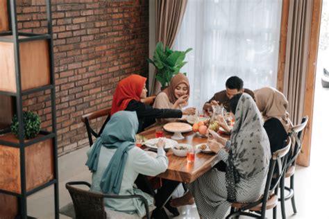 5 Tips Mengadakan Buka Bersama Saat Ramadan dengan ...