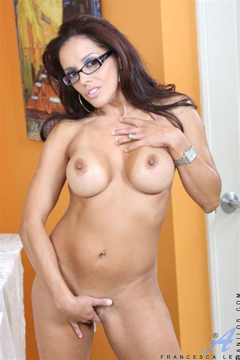 Horny Housewife Francesca Le Fucks A Toy Free Cougar Sex