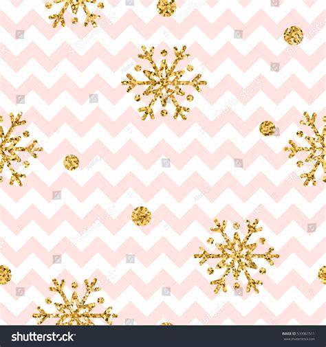 Background Gold Snowflake Seamless Wallpaper by Gold Snowflake Seamless Pattern Golden Stock