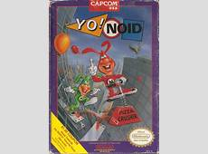 Yo! Noid for NES 1990 MobyGames