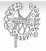 Wind Whirligig Related Plans Copper Chimes Coloring Sculptures Pages Handmade Visit West Amazonaws sketch template