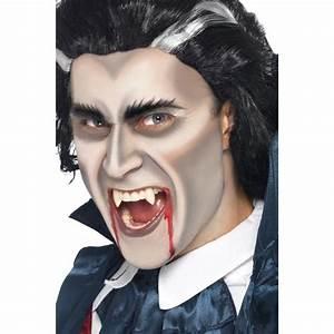 Vampire Make Up Set Kit Face Paint Special FX Dracula ...