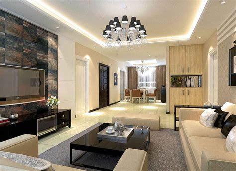 modern living room design malaysia