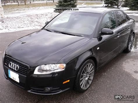 amazing audi a4 2007 2007 audi a4 quattro news reviews msrp ratings with