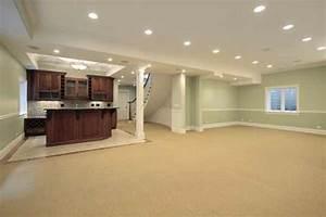 Best Carpet for Basement Remodeling Ideas