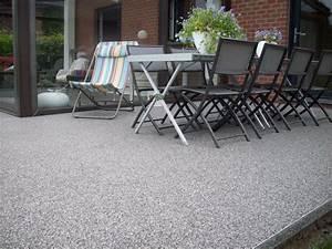 sol color tapis de pierres pour exterieur eupen liege With tapis de sol exterieur