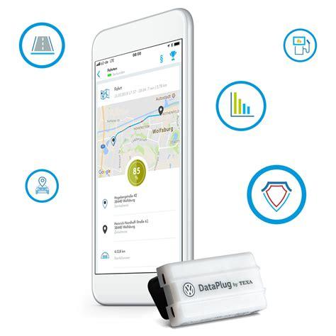 volkswagen connect app drive smarter