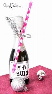 free printable mini wine bottle labels just bcause With free printable mini champagne bottle labels