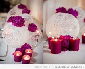 17 meilleures idees a propos de ballon de fil sur With chambre bébé design avec centre de table fleurs mariage pas cher