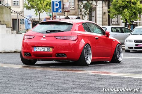 Alfa Romeo Tuning alfa romeo brera tuning cars alfa romeo supercars