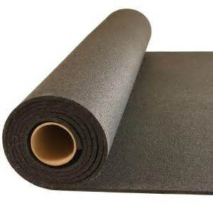 Rubber Flooring Home Depot greatmats plyometric black 4 ft x 10 ft x 0 314 in gym