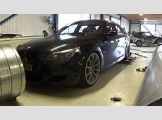 FASTTECH TUNING BMW M5 E60 COMPRESSOR 650Pk 680Nm YouTube