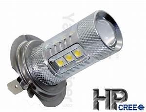 Ampoule Led Voiture H7 : ampoule h7 led ~ Melissatoandfro.com Idées de Décoration