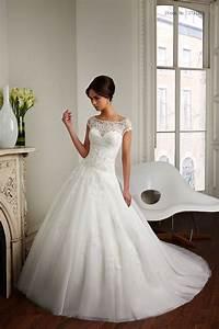 Robe De Mariage Champetre : robes de mari e chic mariage toulouse ~ Preciouscoupons.com Idées de Décoration