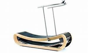 sprintbok 1er tapis de course sans moteur runnersfr With tapis de marche avec canapé fabriqué en france