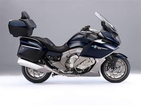 Bmw K 1600 Gtl Specs