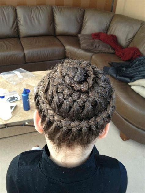 everythingpretty braided brooklyn laws hair