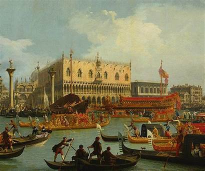 Venice Italy Before Earth Int Animation Overlay