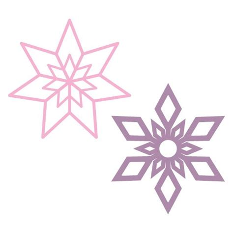 Find & download free graphic resources for snowflakes. Free snowflake SVG cut file - FREE design downloads for ...
