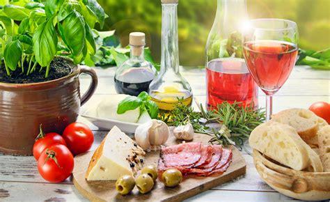 Mediterraan Dieet Houdt U Jong  Weekblad Party